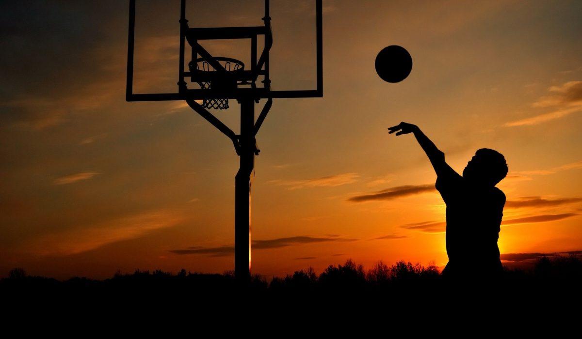 Basketball-Wall